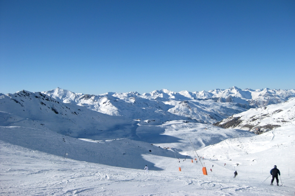 Winter wonderlands: Where to ski in Europe this winter | Ski guide | Travel guide | Girl with a saddle bag blog