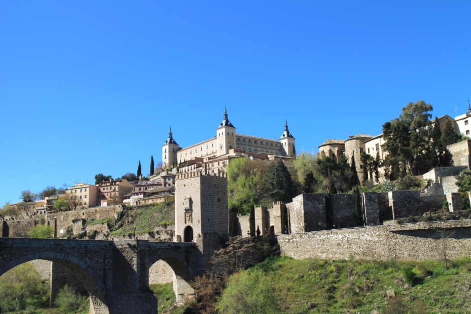 24 hours in Toledo, Spain: A city break guide | Travel guide | Girl with a saddle bag blog