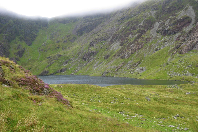 Cadre Idris, Snowdonia, Wales