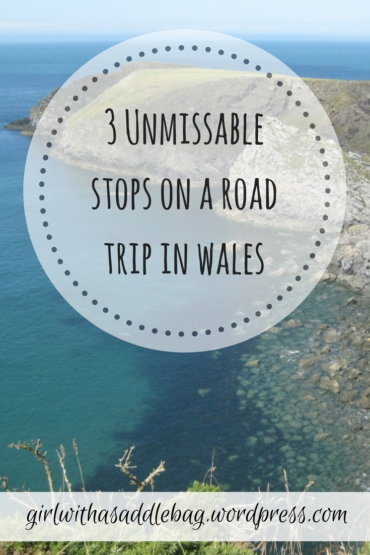 3 unmissable stops on a road trip in Wales