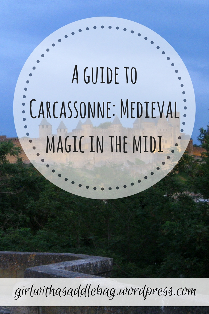 A beginners guide to Carcassonne: Medieval magic in the Midi, France