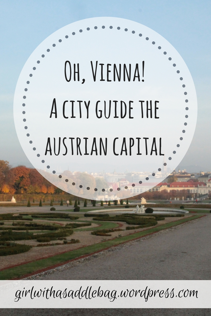 Oh, Vienna! Coffee, castles and craft beers in the Austrian capital