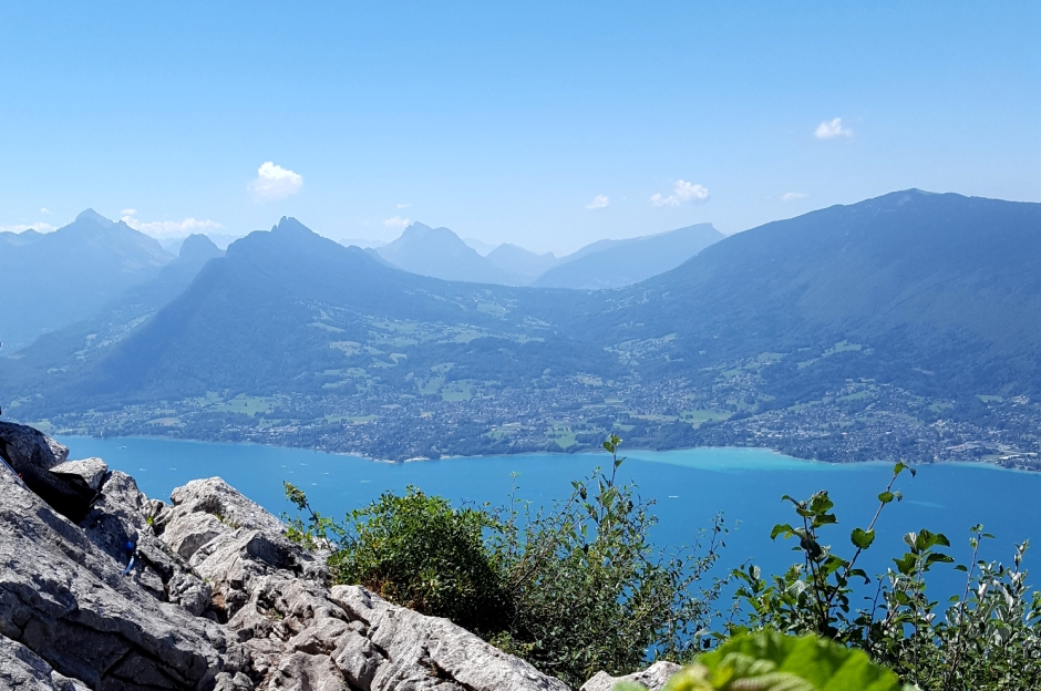 Lake Annecy, France: the best place you've never heard of | Travel guide | Girl with a saddle bag blog
