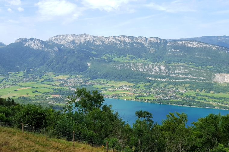 Lake Annecy, France: A practical guide to planning your travel and accommodation