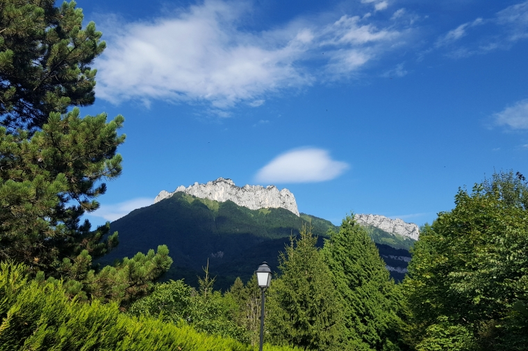 Lake Annecy, France: A practical guide to planning travel and accommodation | La Tournette | Travel guide | Girl with a saddle bag blog