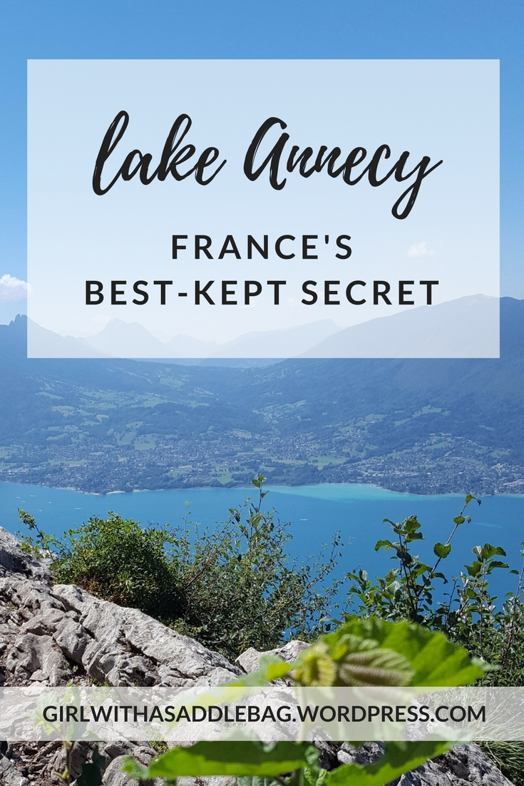 Lake Annecy: France's best-kept secret | Travel guide | City guide | Girl with