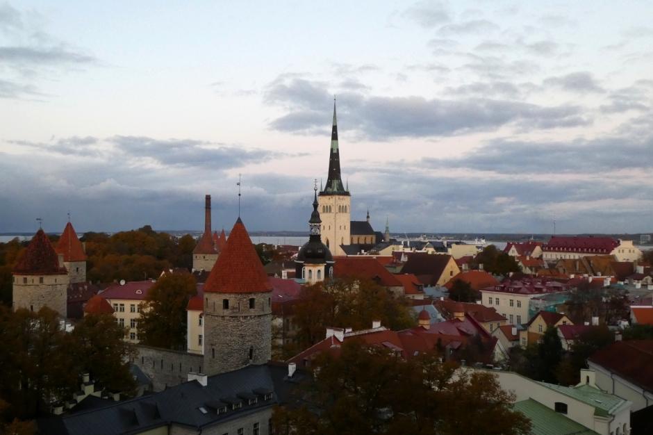 Baltic beauty: A city break guide to tantalizing Tallinn, Estonia